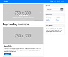 blog-template-coder-well