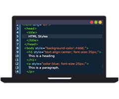 HTML-Styles-Coderwell