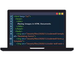 HTML-img-Coderwell